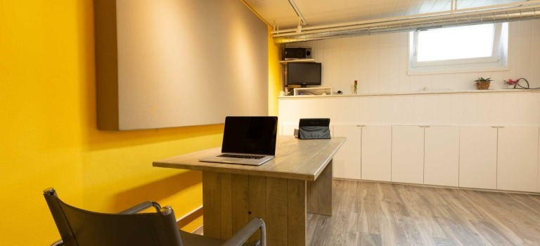 Coworking ohne Ablenkung - 1