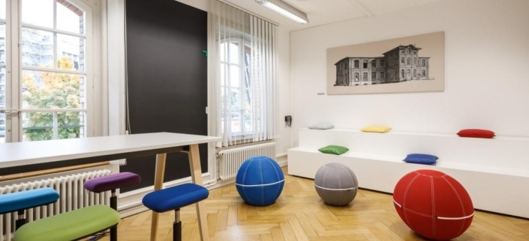 Inspirierender Active Room in Bern - 1