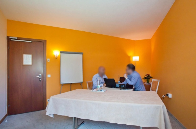 Single Working Space close to lake Lugano - 4